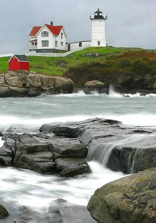 Cape Neddick Lighthouse (Part 2)