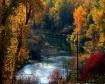 Leavenworth Fall