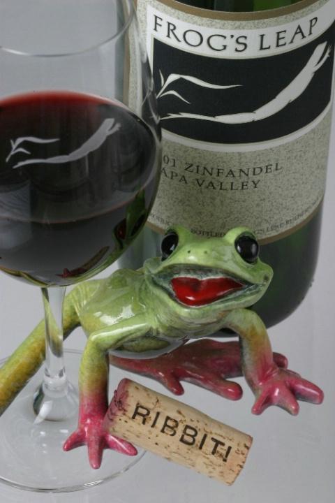 """Frog"