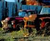 Old Truck Graveya...