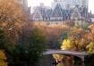 The Park in Autum...