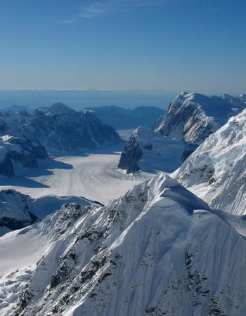 Glacial Beginnings
