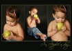 Apple collage....