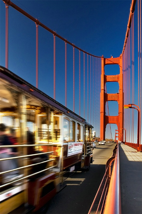 Catch a ride to San Francisco