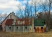 Farm Buildings 2