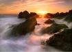 Sunlight and Sea ...