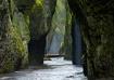 Green Slot Canyon
