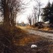 Railroad Landscap...