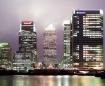 Docklands London ...