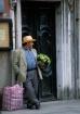 Flower Vendor, Ve...