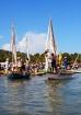 Sailing to the ma...