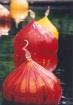 Glass Sculpture a...