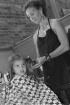 first salon day