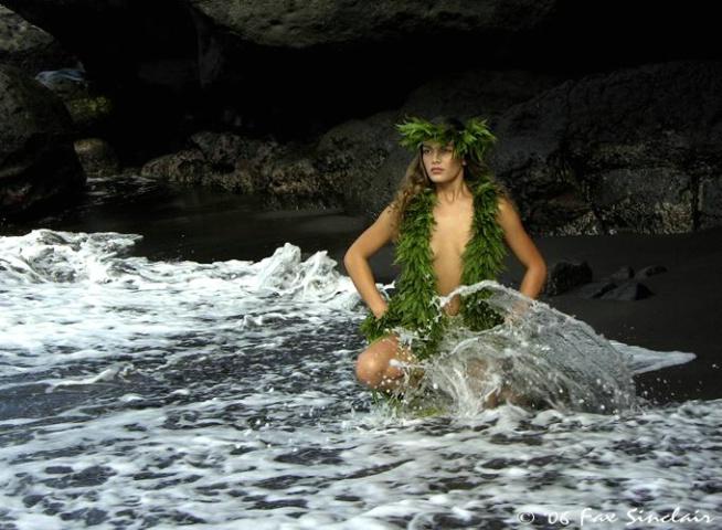 Ocean Blessing - ID: 2294375 © Fax Sinclair