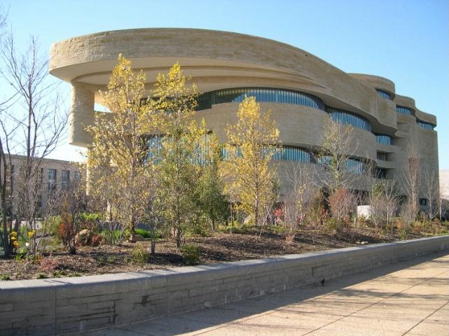 Native American Museum- Washington DC - ID: 2296411 © Larry Heyert