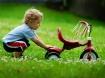 His Trike