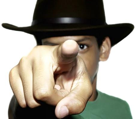 D Wants You