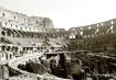 Inside The Colise...