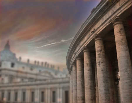 Tabernacle of Worship