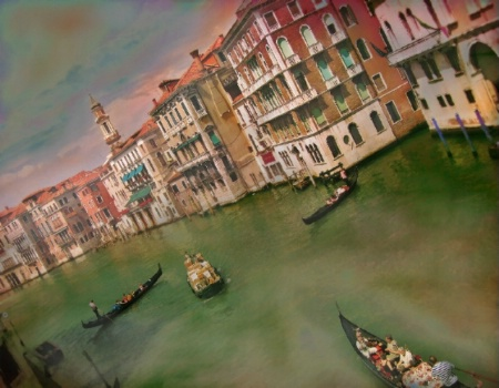 ODE TO VENICE
