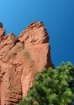 Cliff Colors