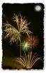 Fireworks under t...