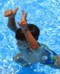 12 seconds dive