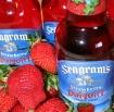 Strawberries ever...