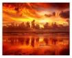 - Daytona Sunrise...