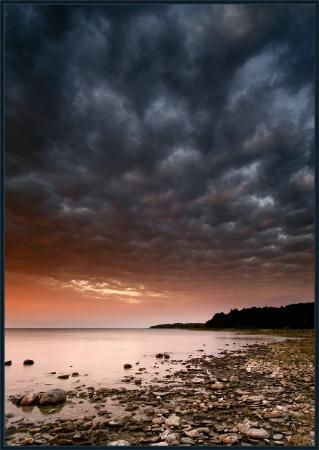 Evening at Bruce Peninsula