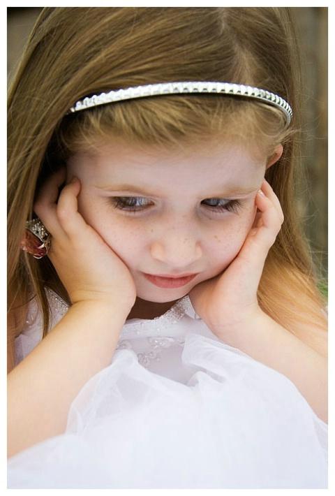 Peeking Princess