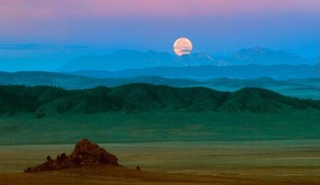 Collegiate Peaks Moon Remix