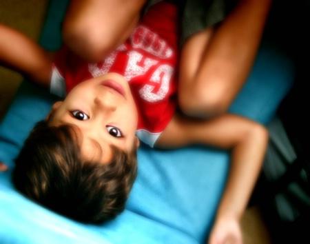 upside down 'ziah