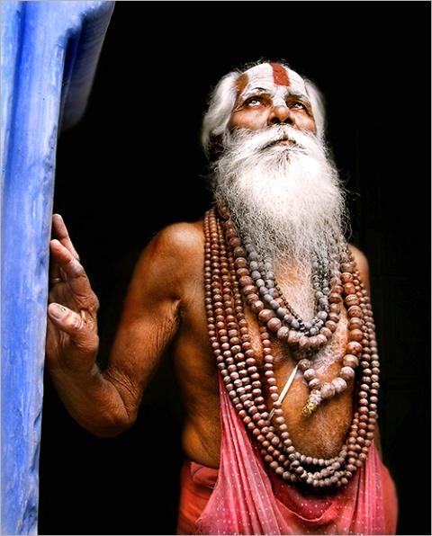 An Indian Philosopher