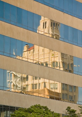 Reflections of Asheville