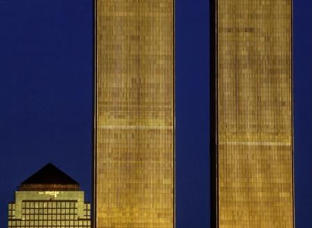 Golden Towers