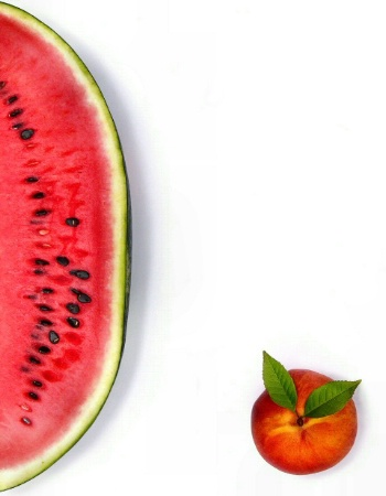 Frutal abstract (Version 2)