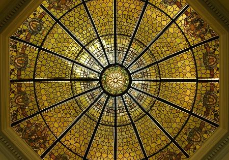The Glass Galleria