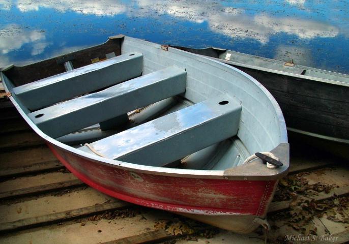 Rowboat  Portrait