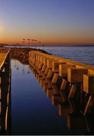 Dock Blocks