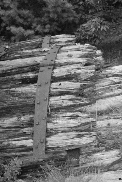 Ft Edgecomb remnants- Maine