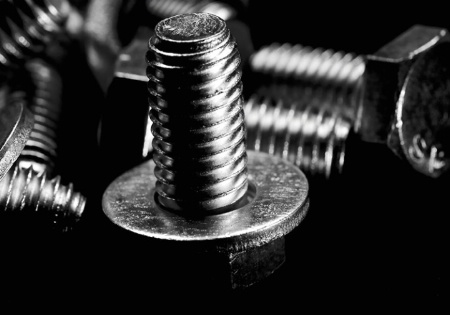 Nuts and Bolts 2