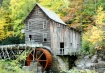 Glade Grist Mill