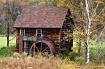 Mill in the Meado...