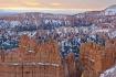 Dawn Bryce Canyon