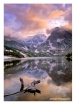 Lake Isabelle Sun...