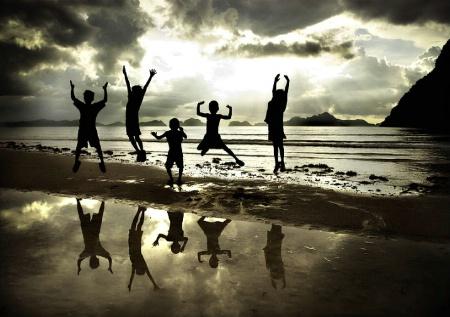 Reflection of Joy