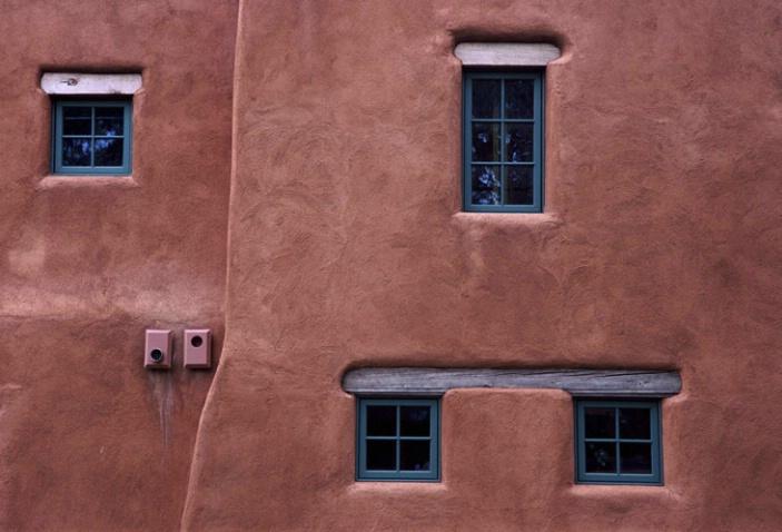 Adobe Wall - ID: 3031886 © Nora Odendahl