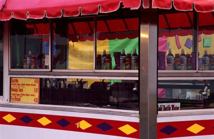 Carnival Snackbar - ID: 3031896 © Nora Odendahl