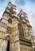 Westminster Abbey...